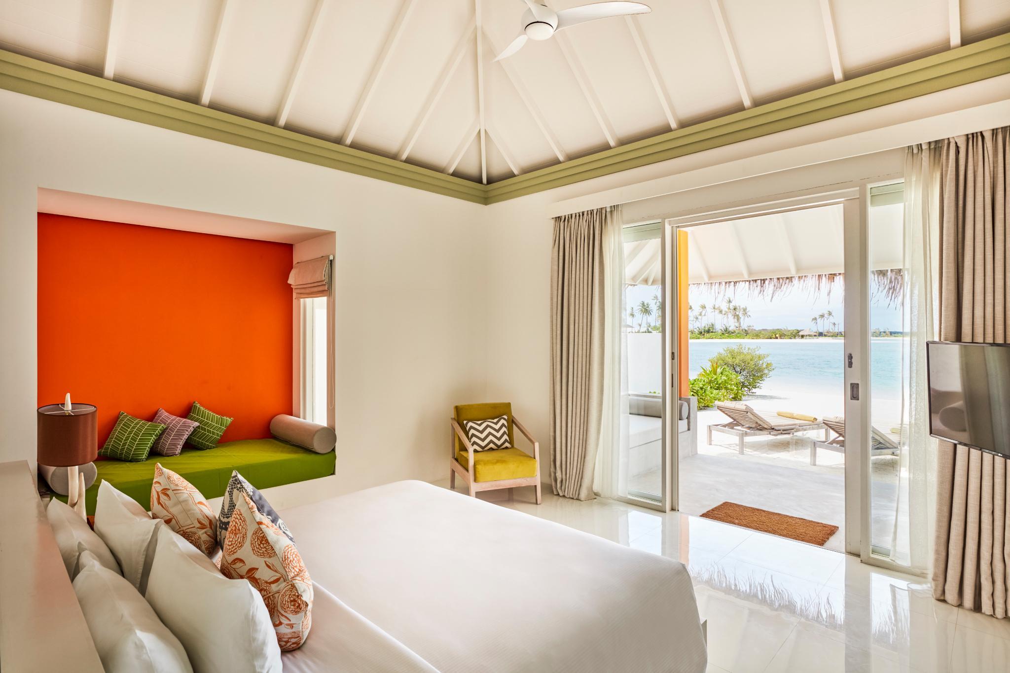 Olhuveli Beach & Spa Resort | Budget Resort | Best Maldives Offers ...