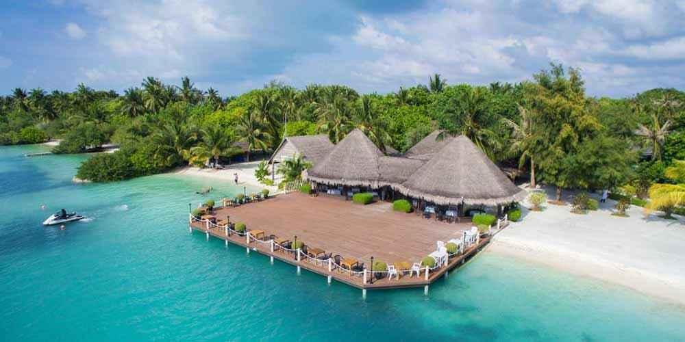 Adaaran Select Hudhuranfushi Maldives -- All Inclusive Resort ...